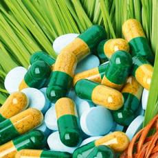 Натуральные препараты
