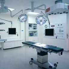 Медицинское оборудование