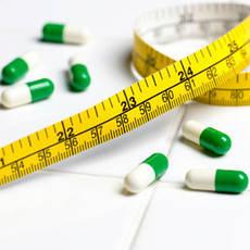 Средства для похудения, общее