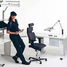 Промышленная мебель, общее