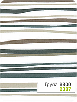 Ткань для рулонных штр В 385