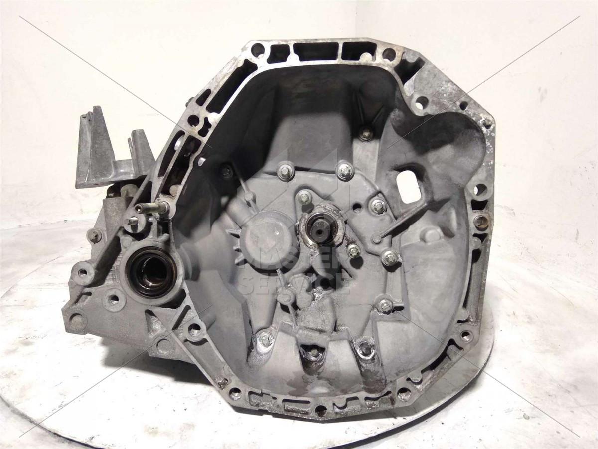 КПП 1.5 для Renault Megane 2003-2009 JR5, JR5108, JRQK9K