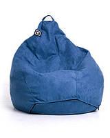 Бескаркасное кресло Груша маленькая, фото 1