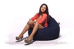 Груша кресло бескаркасное размер средний