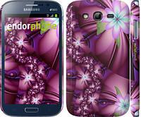 "Чехол на Samsung Galaxy Grand Duos I9082 Цветочная мозаика ""1961c-66"""