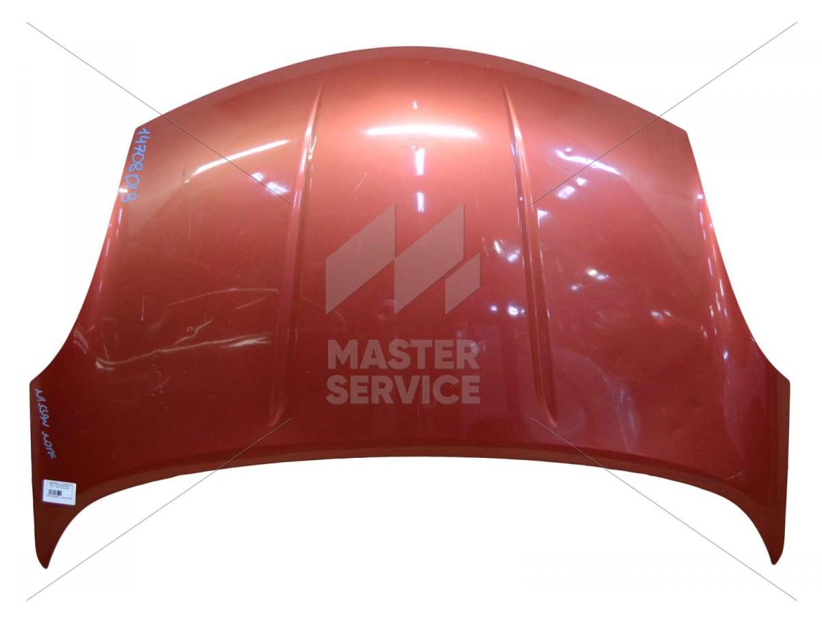 Капот для Nissan Note 2005-2013 F51009U0M0