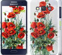 """Чехол на Samsung Galaxy A3 A300H Маки """"523c-72"""""""