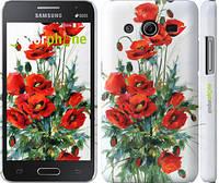 "Чехол на Samsung Galaxy Core 2 G355 Маки ""523c-75"""
