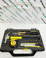 "Набор инструментов для дома ""Master Tool 78-0315"" (15 единиц)."