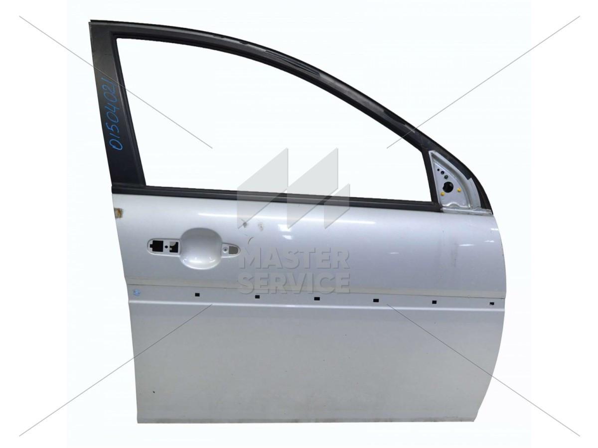 Дверь передняя для Hyundai Accent 2006-2010 760040N000, 760041E000, 760041E010