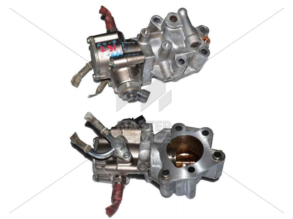 ТНВД 2.3 для Mazda CX-7 2006-2012 L3K91335ZB, L3K91335ZC