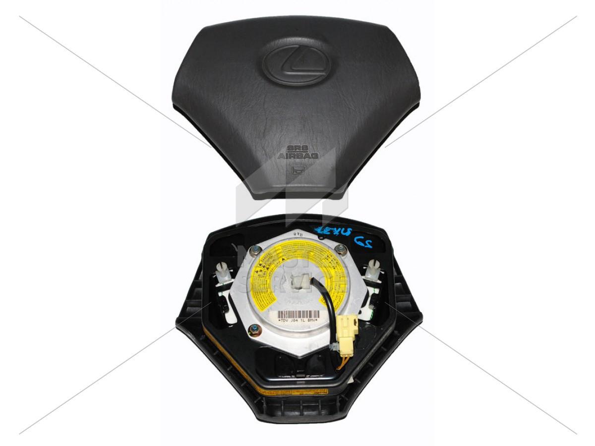 Подушка безопасности для Lexus GS 1997-2005 4513030590B0
