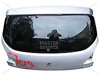 Крышка багажника для Peugeot 3008 2009-2016 8701AP, 8701GA, 8744HG