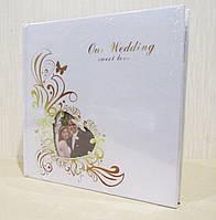 Свадебный Фотоальбом на 200 фото, фото 1
