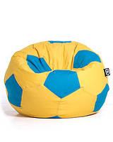 Мяч пуф детский размер маленький , фото 1