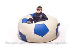 Мяч диван бескаркасный размер большой