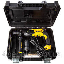 Перфоратор SDS-Plus DeWALT D25134K, фото 2