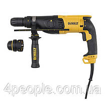 Перфоратор SDS-Plus DeWALT D25134K, фото 3