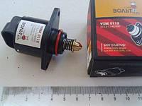 Регулятор холостого хода ВАЗ 2112, СтартВольт (VSM 0112) (метал. наконечник)