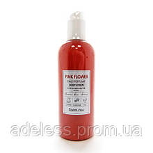 Лосьон для тела с цветочными экстрактами FarmStay Daily Perfume Body Lotion Pink Flower, 330 мл