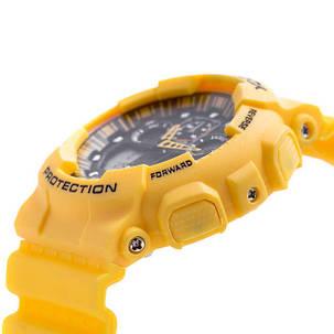 Часы Мужские Спортивные  ga-100 Касио Джи Шок , фото 2