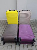 FLY 91240 Польща 100 % Полікарбонат валізи чемоданы сумки на колесах