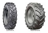 «РОСАВА» завершила монтаж нового оборудования для производства сельхозшин