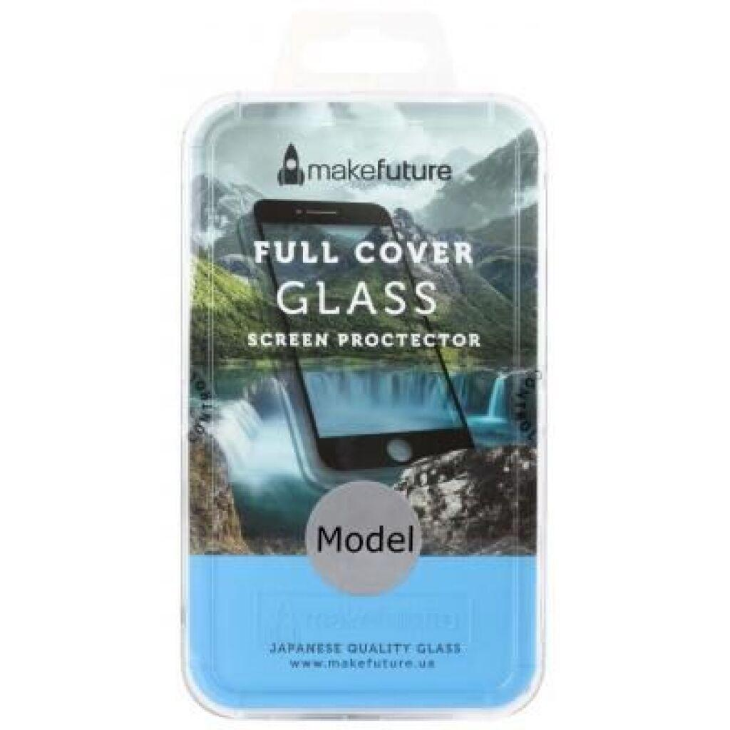 Стекло защитное MakeFuture для Xiaomi MiA2 Lite Black Full Cover Full Glue (MGFCFG-XMA2LB)