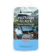 Стекло защитное MakeFuture для Xiaomi MiA2 Lite Black Full Cover Full Glue (MGFCFG-XMA2LB), фото 1