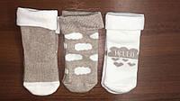 Детские носочки теплые на махре.размер 19-22 lupilu.германия., фото 1