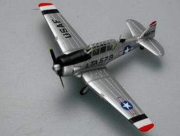 LT-6G of 6147th Tactical Control Group. Korea 1953.1/72 EASY MODEL 36319