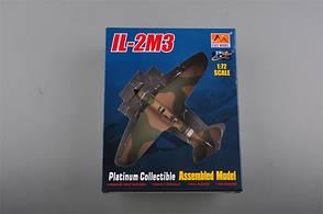 Ил-2 М3.1/72 EASY MODEL 36411