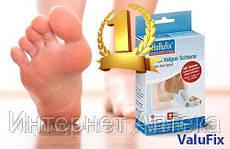 ВалюФикс вальгусная шина, ValuFix ортопедическая вальгусная шина Hallux