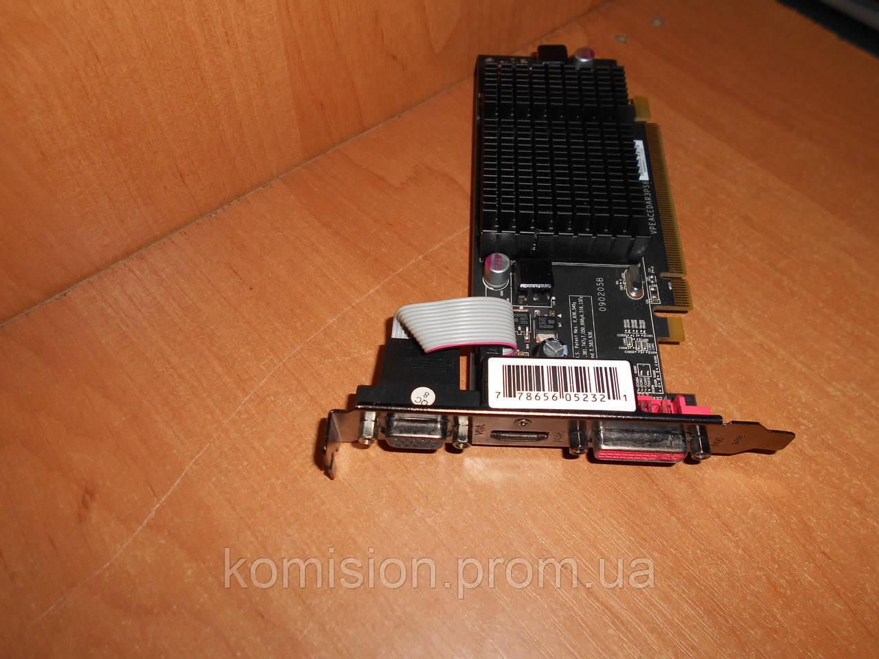 Видеокарта Radeon HD4550 512Mb GDDR2 Low