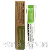Крем для век с центеллой Purito Centella Green Level Eye Cream 30 ml
