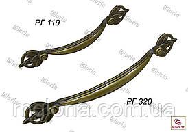 Ручка мебельная   РГ 119, РГ 320