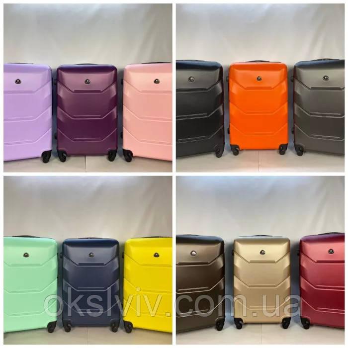 FLY 147 Польща 100% полікарбонат валізи чемоданы сумки на колесах