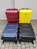 FLY 147 Польща 100% полікарбонат валізи чемоданы сумки на колесах, фото 3