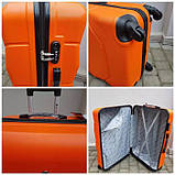 FLY 147 Польща 100% полікарбонат валізи чемоданы сумки на колесах, фото 6