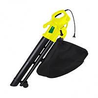 Садовый пылесос-воздуходувка для листьев Sterwins QT6245
