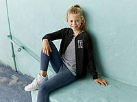 Кофта толстовка на девочку от pepperts германия размер 146/152 10-12 лет.