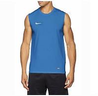 Майка тренировочная Nike Breathe Squad Football Tank Top (ОРИГИНАЛ)