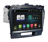 Автомагнитола штатная Incar AHR-0782 Suzuki Vitara 2015+ (Android 5.1)