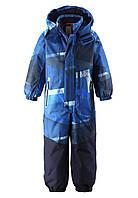 Зимний комбинезон для мальчика Reimatec Tornio 520267-6687. Размер 104.