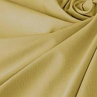 Одноцветная ткань для штор коричневая Турция 180см