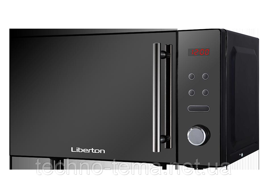 Микроволновая печь 20 литров LIBERTON LMW-2084E