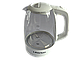 Электрочайник Liberton LEK-1708 1,7 л. 2000 Вт., фото 2