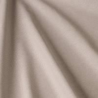 Бежевые однотонные шторы в стиле прованс с тефлоновой пропиткой Турция ширина 180 см Ткани для штор на метраж