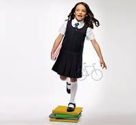 Платье smart start для школы.размер 110.