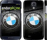 "Чехол на Samsung Galaxy S4 i9500 BMW ""845c-13"""